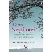 Cartea Neștiinței - Dr. Vítor Rodrigues