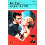 Cununa de lauri - Kim Whaley
