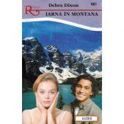 Iarna in Montana - Debra Dixon