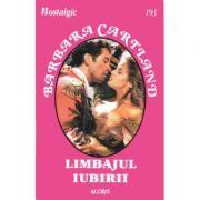 Limbajul iubirii - Barbara Cartland