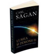 Lumea si demonii ei - Carl Sagan