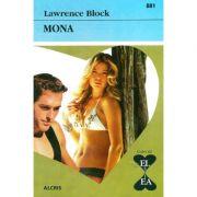 Mona - Lawrence Block
