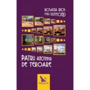 Patru anotimpuri de teroare - Rios Rosana / Drummond Regina