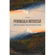 Peninsula interzisă - Alain Durel