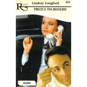 Pretul increderii - Lindsay Longford