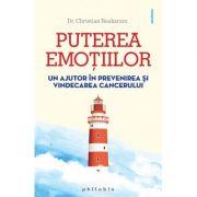 Puterea emoțiilor - Dr. Christian Boukaram