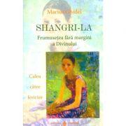 Shangri-La - Marius Ghidel