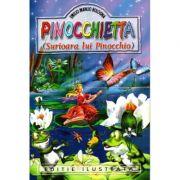 Pinocchietta (Surioara lui Pinocchio) - Emilio Manlio Bologna