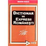 Dictionar de expresii romanesti - Marin Buca