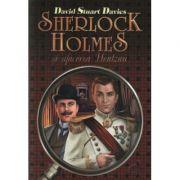 Sherlock Holmes si afacerea Hentzan