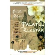 Palatul de clestar - Amitav Ghosh