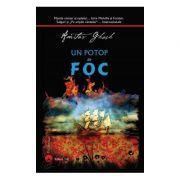 Un potop de foc Amitav Ghosh