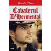 Cavalerul D'Harmental vol 1