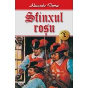Sfinxul Rosu (Contele Moret) 2
