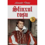 Sfinxul Rosu (Contele Moret) 3