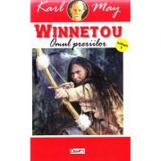 Winnetou Vol. 1. Omul preriilor - Karl May