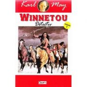 Winnetou Vol. 2. Detectiv - Karl May