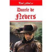 Ducele de Nevers - Paul Feval fiul