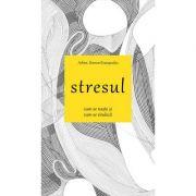 Stresul - Arhim. Simeon KRAIOPOULOS