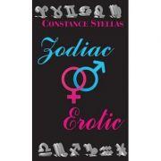 Zodiac erotic - Constance Stellas