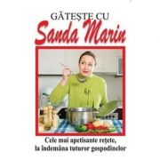 Gateste cu Sanda Marin