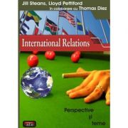Introducere in relatiile internationale – Jill Steans Lloyd Pettiford