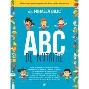 ABC de nutritie Dr. Mihaela Bilic