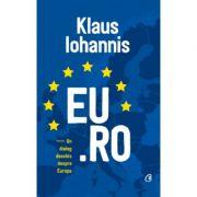 EU. RO - Klaus Iohannis