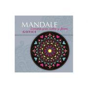 Mandale gotice - Pedro Gómez Carrizo