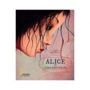 Alice in Tara Minunilor - Lewis Carroll, Rebecca Dautremer