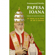 Papesa Ioana -  Emmanouil Roidis