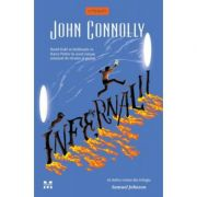 Infernalii (Samuel Johnson 2) -  Autor: John Connolly