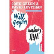 Will Grayson, Will Grayson -  Autor: John Green, David Levithan