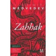 Zahhak -  Autor: Vladimir Medvedev