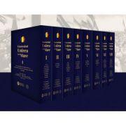 Construind Unirea cea Mare (8 volume) -  Ioan Bolovan, Ioana-Mihaela Bonda, Ioan-Aurel Pop