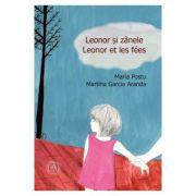 Leonor si zanele - Leonor et les fees - Maria Postu, Martina Garcia Aranda