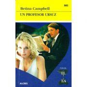 Un profesor ursuz - Betina Campbell