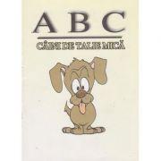 ABC - Caini de talie mica