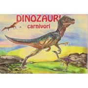 Dinozauri carnivori