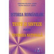Istoria Romanilor - teste si sinteze pentru testarea nationala
