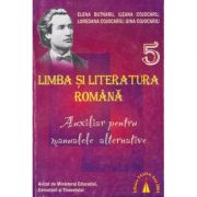 Auxiliar Limba si Literatura Romana cl. 5