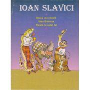 Ileana cea sireata -Ioan Slavici