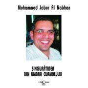 Singuratatea din umbra curmalului - Mohammed Jaber Al Nabhan