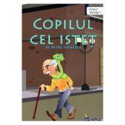 Citesc! Copilul Cel Istet De Petre Ispirescu- Nivelul 1