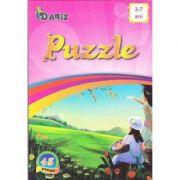 Puzzle - Colectia Desene 3 - 48 de piese (3-7 ani)