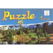 Puzzle - Colectia Peisaje 2 - 48 de piese (3-7 ani)