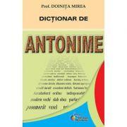 Dictionar de Antonime - Doinita Mirea