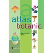 Atlas Botanic (Steaua Nordului)