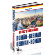Dictionar dublu German-Roman