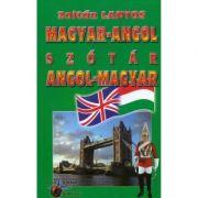 Dictionar Dublu Englez-Maghiar - Zoltan lantos